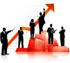 ріст удосконалення бізнес