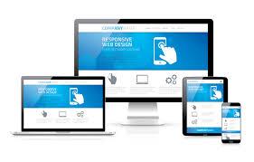 creating a clean website design