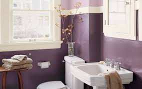 Follow These Considerations for Choosing Bathroom Paint Colors