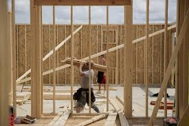 A Frame House Cost Trump U0027s Immigration Crackdown Is Making New Homes More Expensive