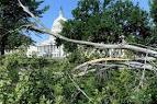 NewsDaily: Storms leave millions without power in mid-Atlantic region