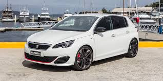 peugeot 2016 models 2018 peugeot 308 gti news reviews msrp ratings with amazing