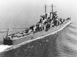 USS Birmingham (CL-62)