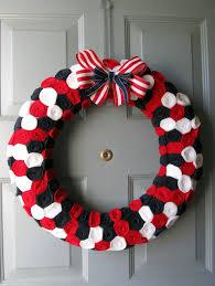 festive july 4th diy wreaths easy simple u0026 inspired