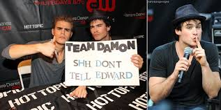 The Vampire Diaries cast : Paul Wesley \u0026amp; Ian Somerhalder ACTUALITE ... - 2480463515_1_11