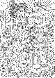 free printable coloring free difficult coloring pages 61 on