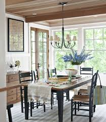 Country Style Dining Room Country Cottage Dining Room Ideas Home Design Ideas