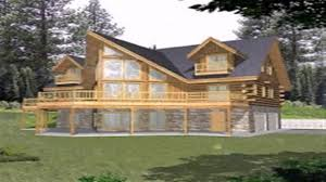 House Plan With Basement by Attractive 1 5 Story House Plans With Basement Part 14 Walkout