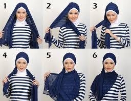 mode hidjab