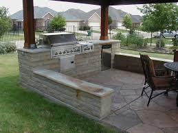 outdoor kitchen design center solid cherry wood pergola roof