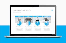 Powerpoint Portfolio Examples 50 Stunning Presentation Templates You Won U0027t Believe Are
