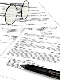 Resume Writing Services Edit