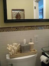 decorating small half bathrooms wpxsinfo