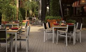 Know About The Different Types Of Commercial Outdoor Furniture - Commercial dining room chairs