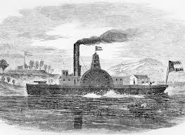 CSS George Page