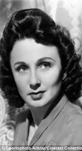 Veteran British stage and screen actress Googie Withers, best known for her roles in many films of the 1930s and 40s and as the prison governess in ITV's ... - article-2015605-0047DF9300000258-633_233x423