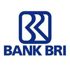 transfer via Bank BRI