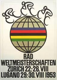 Championnats du monde de cyclisme sur route 1953