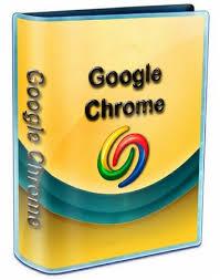 Google Chrome 21.0.1180.55 Beta