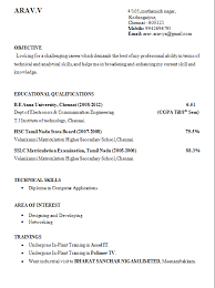 examples of resumes  Resume Examples Skills For Resume Examples Resume  Builder Resume With Example Of Perfect Resume Example Resume And Cover Letter