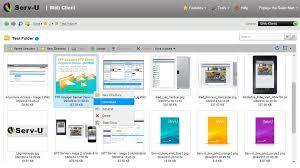 Download a FTP s  software   www ikeepincloud com IIS