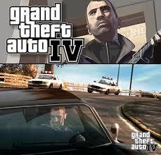 ¿Por que no me gustó Grand Theft Auto IV?