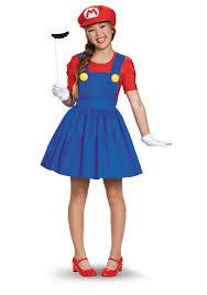 tweens mario skirt costume ebay