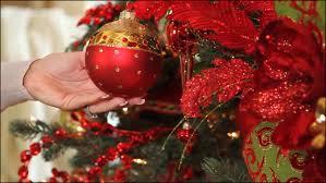 interior mo man luxurious decorating dazzling christmas tree