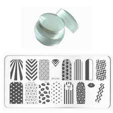 compare prices on nail stamper kit online shopping buy low price