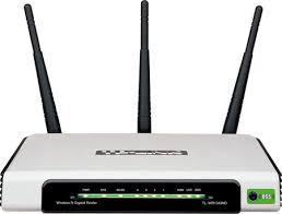Router TP Link TL-WR340G con Fibertel y prueba de velocidad