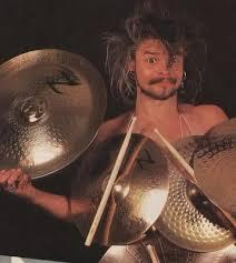 Phil Taylor.. ex Motorhead