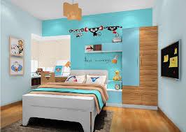 Bay Window Desk Creative Design Of Bay Window As Desk For Kids Bedroom Interior