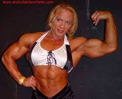 Bodybuilding.com - An Interview With Ms. Olympia Andrulla Blanchette! - drobson67hbig