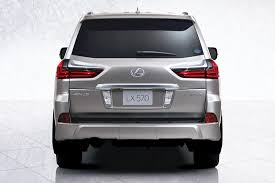 does lexus make minivan lexus lx 570 is now available in japan has sequential led turn