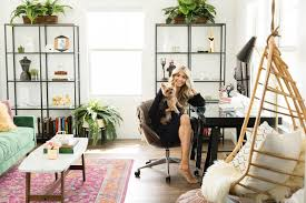 cara loren creating our office space