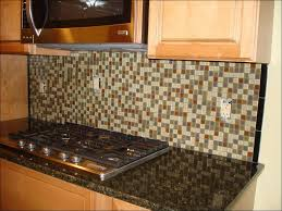 Mosaic Tiles For Kitchen Backsplash Kitchen Ceramic Tile Backsplash Black And Gray Backsplash