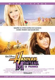 ver hannah montana la película