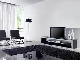 Front Room Furniture Minalist Eye Catching Minimalist Living Room With Modern Tv