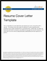 Example Cover Letter For Resume General by Cv Cover Letter Accountant