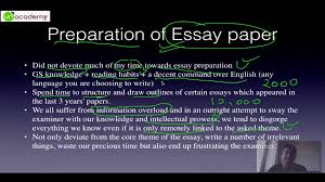 Civil service college writing course  Civil service mains essay paper Best essay help Buying a dissertation  rationale Free Essays on Dissociative