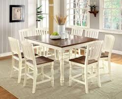 100 9 piece dining room set avalon furniture regency park 9