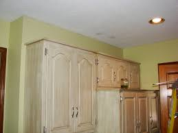 then we painted the inside and out the same color as the cabinets