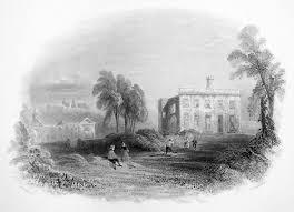 Garret Wesley, 1st Earl of Mornington