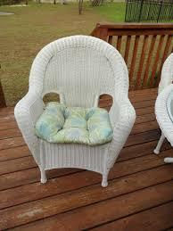 White Resin Wicker Outdoor Patio Furniture Set - for sale hampton bay java white resin wicker patio furniture