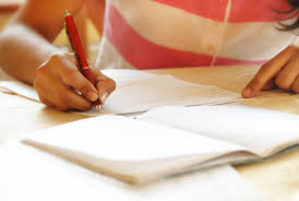 old style writing paper 4 benefits of writing by hand mental floss original image
