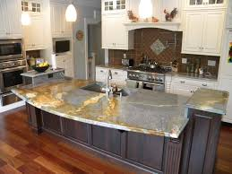 bathroom elegant quartzite countertops for your kitchen design