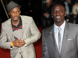 hest Artists ; Akon and Don Jazzy Top the List According to Forbes.