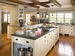 Vintage Kitchen Backsplash Kitchen Beautiful Kitchen Contemporary Design Ideas With Black