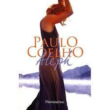 Aleph de Paulo Coelho dans Liens