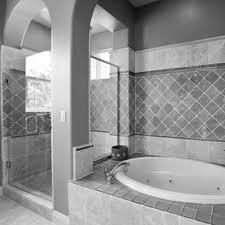 exellent bathroom white tile ideas hexagonal tiles for cleansing